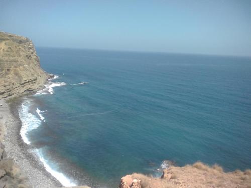 Maison de vacances face a la mer, Ghazaouet