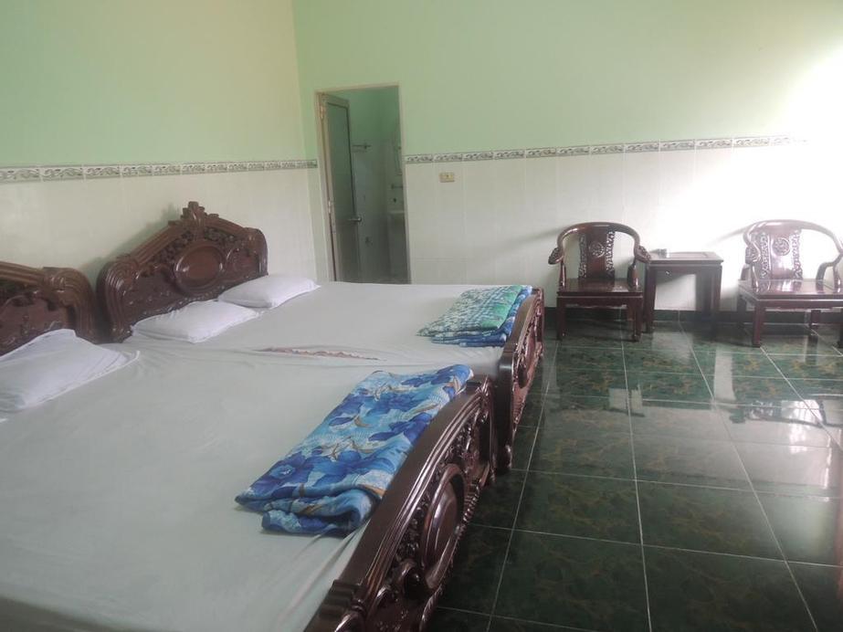 Vu Nam Hung Motel, Thuận An