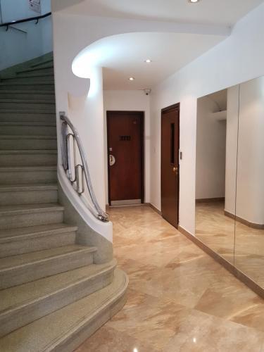 Casa Abierta, Caleu Caleu