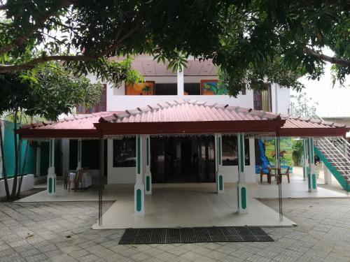 Sandalanka Resort Inn, Moneragala