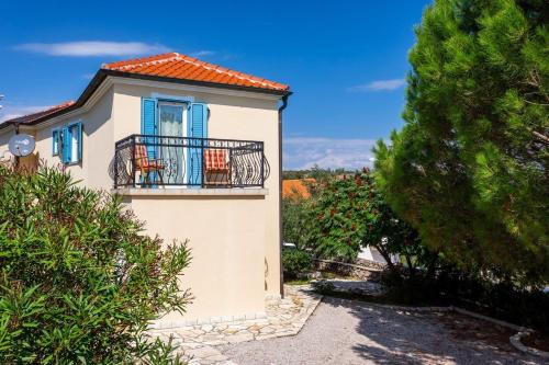 Holiday Home in Vrbnik/Insel Krk 36874, Vrbnik