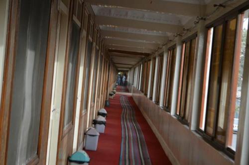 Hotel Deluxe, Quetta