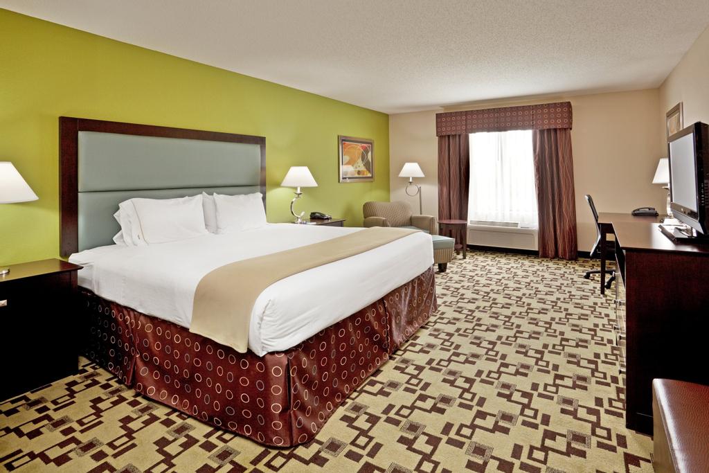 Holiday Inn Express Troutville - Roanoke North, Botetourt