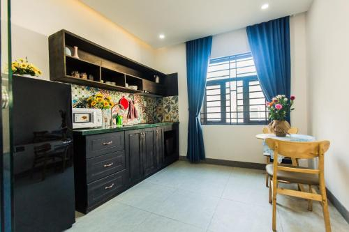 Blue Sea Apartment 47 Le Tan Toan, Sơn Trà