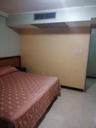 Hotel El Limon, Libertador
