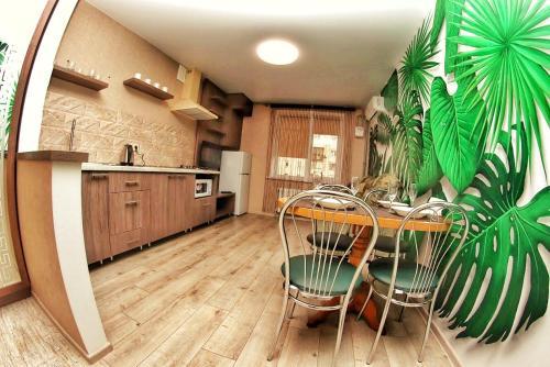 Комфортні апартаменти в Чернігові, Chernihivs'ka