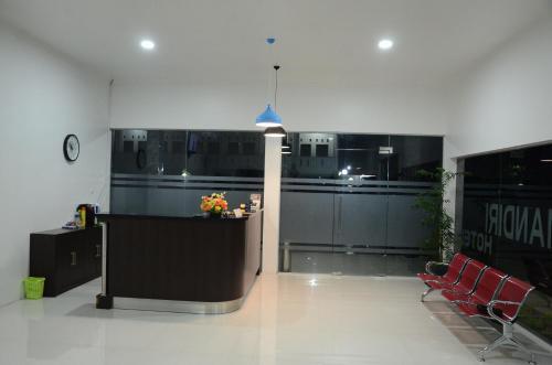 hotel mandiri, Banjar