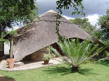 Granite Park Lodges, Bulawayo
