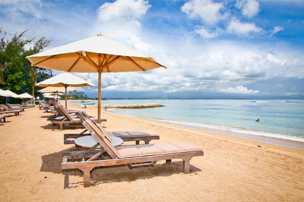 Nida Rooms Bali Denpasar Sanur Beach Lux At Lanata Hotel, Denpasar