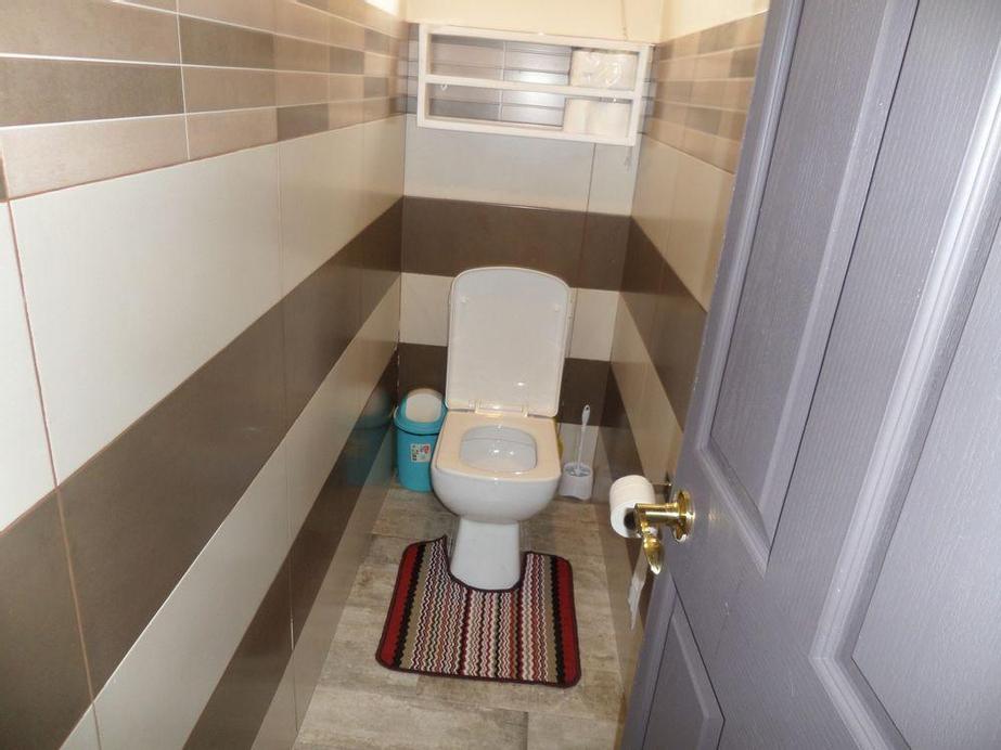 Budget Family Apartment,