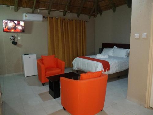 Pa Vula Hotels, Kgatleng