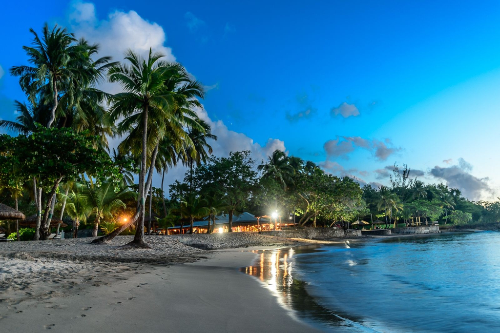 East Winds Saint Lucia - All Inclusive,