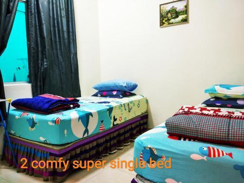Nur Dylla Muslim Homestay, Alor Gajah
