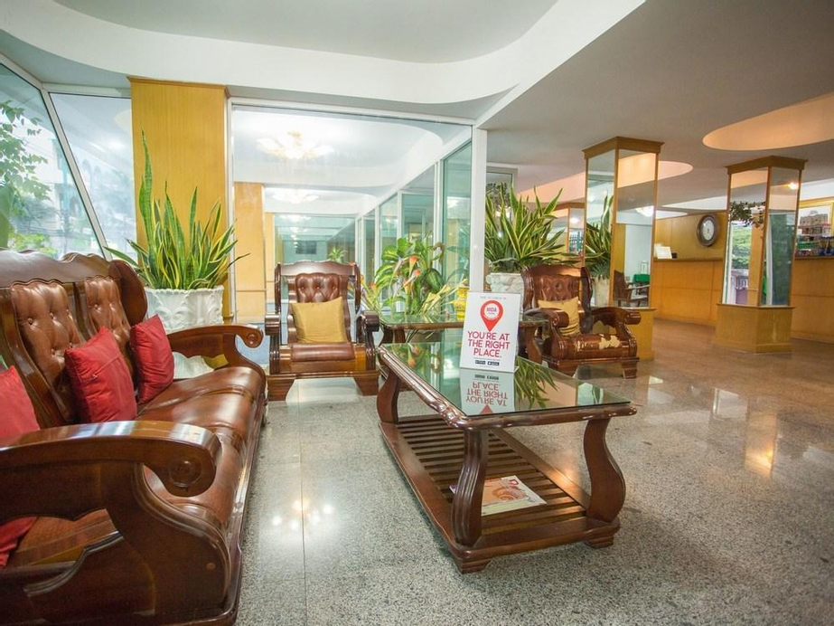 Nida Rooms Petkasem 581 Golden Place, Bang Khae