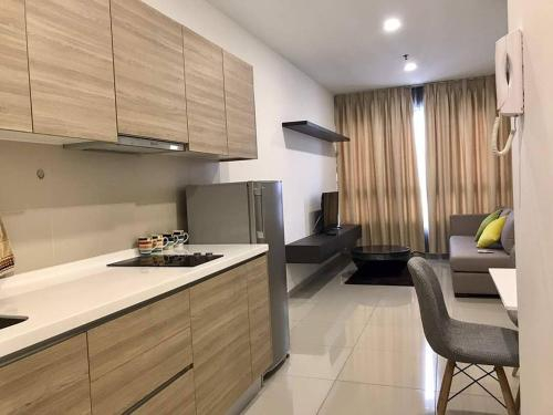 I-City I-Suite Homestay Famili, Kuala Lumpur