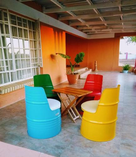 Ntefo Guest House, Kgatleng