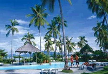 Dos Palmas Island Resort - Spa, Puerto Princesa City