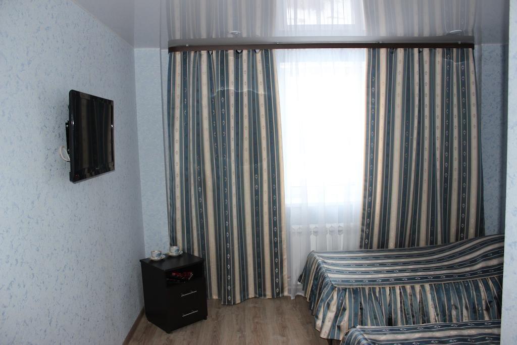 Bruklin Guest House, Kirov gorsovet