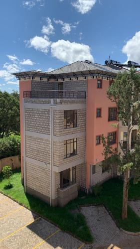 Apartment with a private room ( En-suite ), Laikipia East