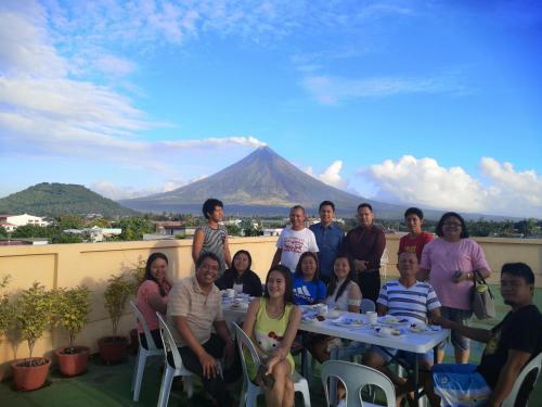 JDL Residences Hostel, Legazpi City