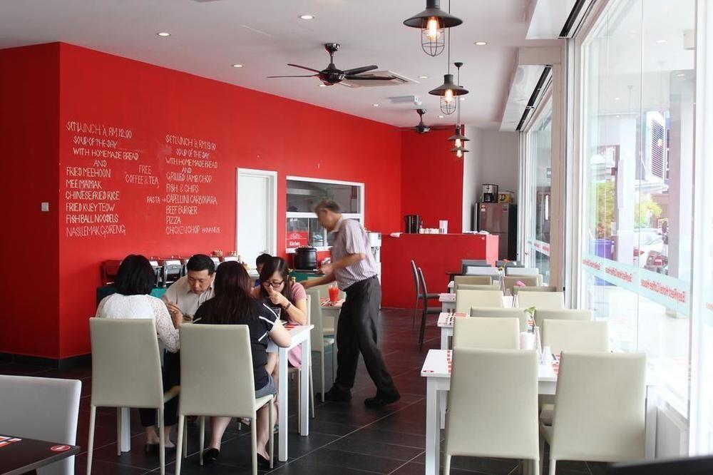 Easy Rest Hotel, Kuala Lumpur