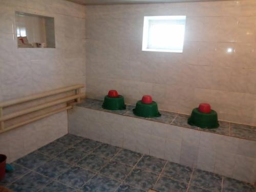 Homestay in Kyzart, Jumgal