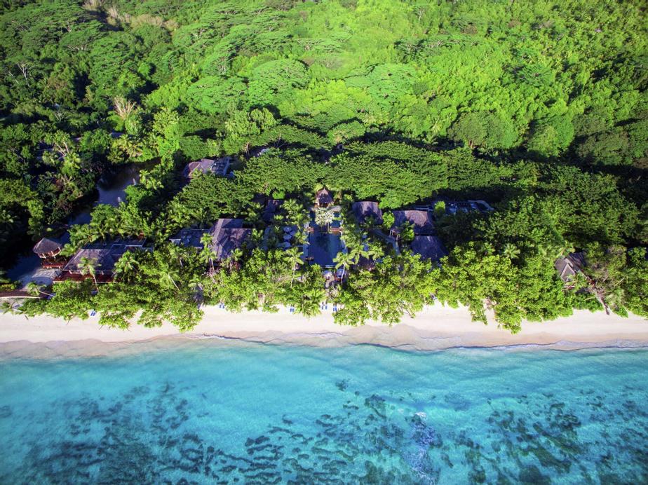 Hilton Seychelles Labriz Resort & Spa,