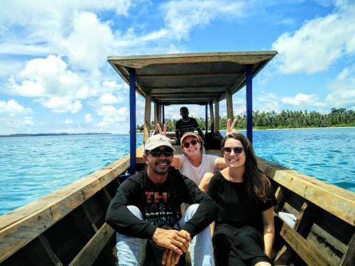 The Coral Sikandang, AcehSingkil