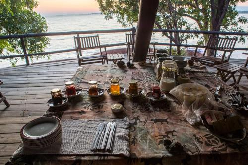 Musango Safari Lodge, Kariba