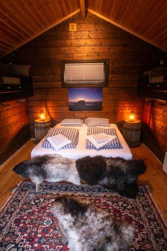 Narvik Mountain Lodge, Narvik