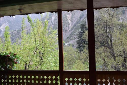 Destida Bed & Breakfast Kalash Valley, Chitral, Malakand