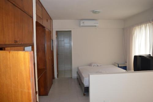Hotel Crillon, Libertador