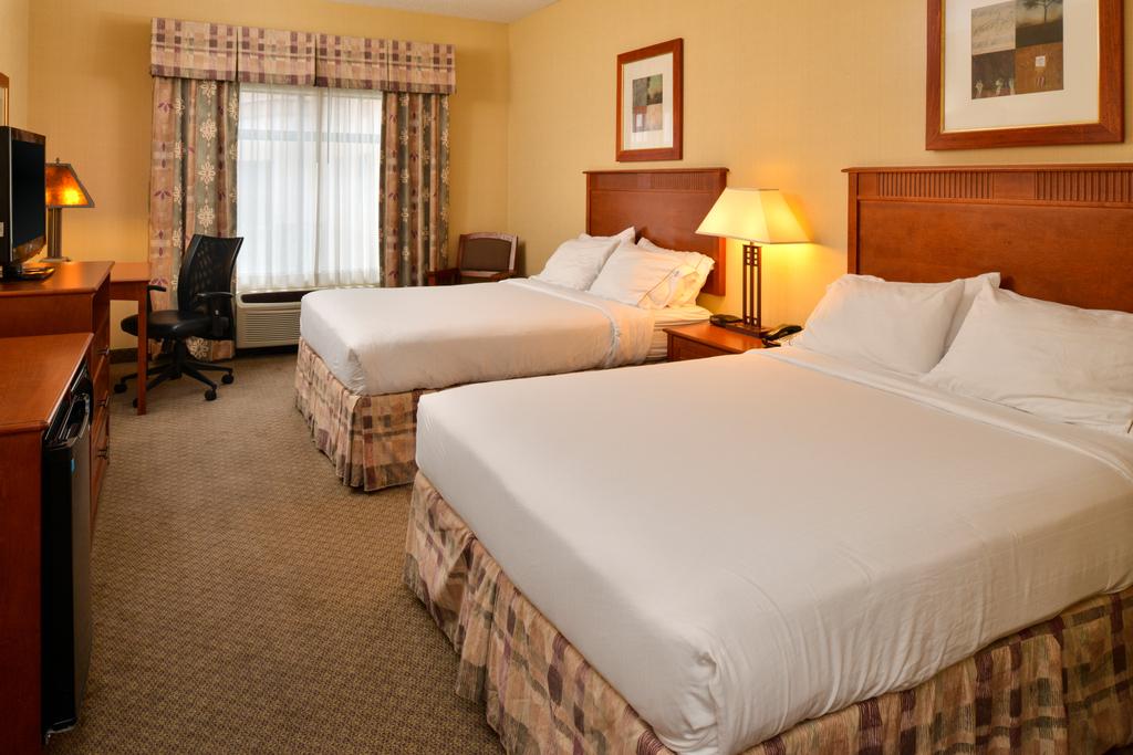 Holiday Inn Express St. George North - Zion, Washington