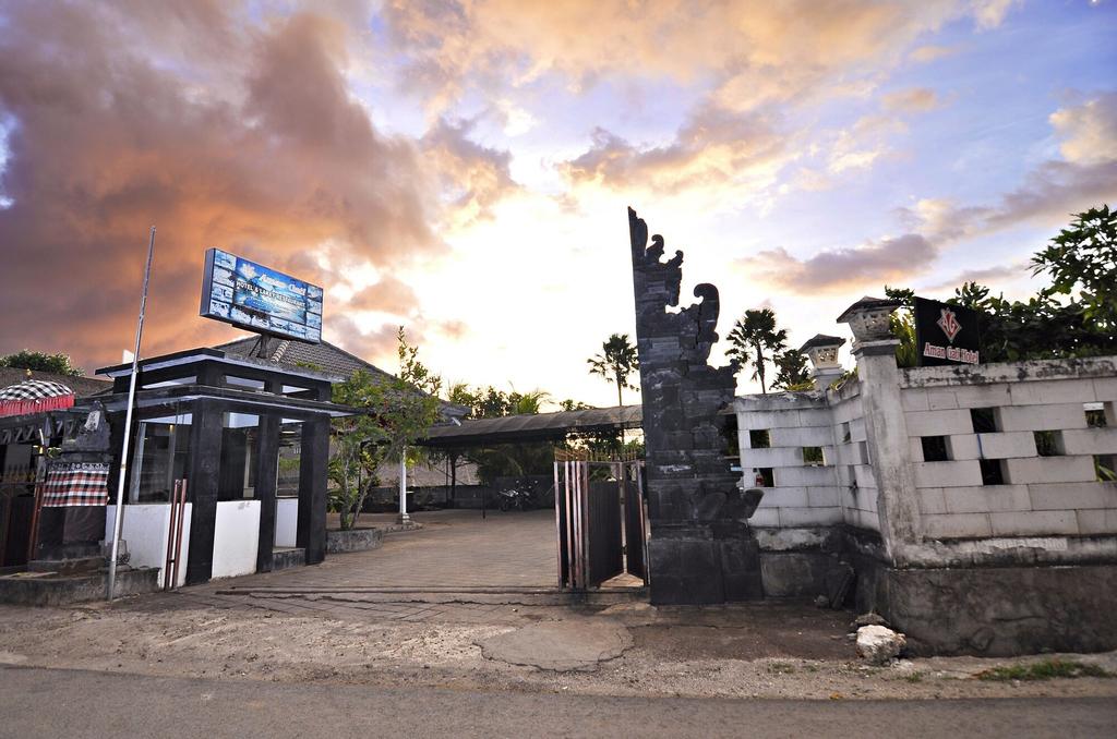 Aman Gati Hotel Balangan, Badung