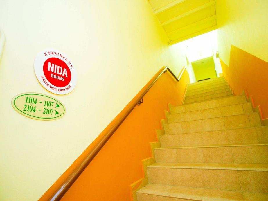 Nida Rooms Kuantan Mahkota Bukit Ubi, Kuantan