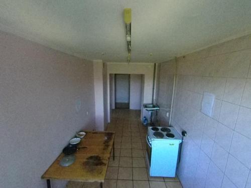Hostel №2 (ДоН ГТУ), Alchevs'ka