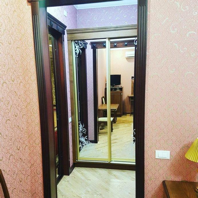 Nalchik Hall Hotel, Chegemskiy rayon