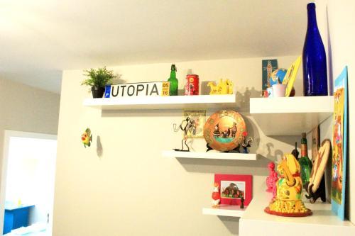 Utopia House Porto, Vila Nova de Gaia
