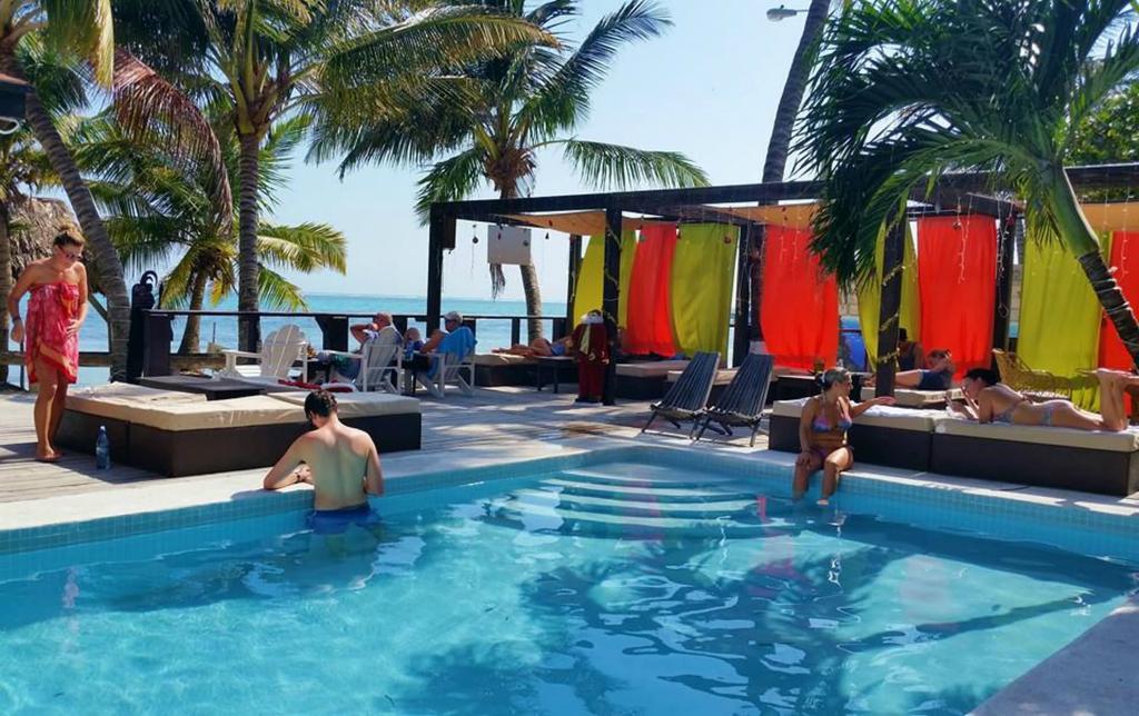 Ocean Tide Beach Resort,