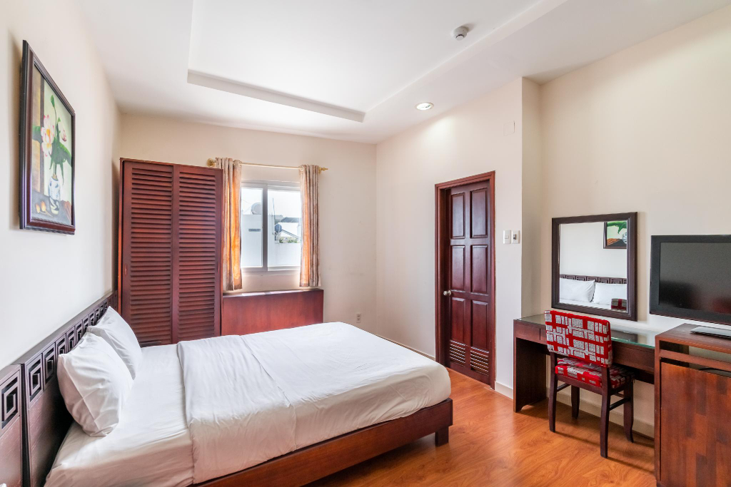OYO 267 Thien An Hotel, Quận 9