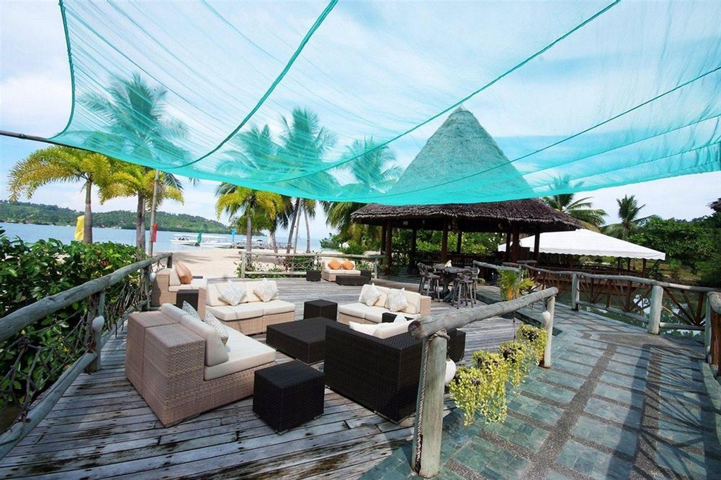 Badian Island Resort and Spa, Badian