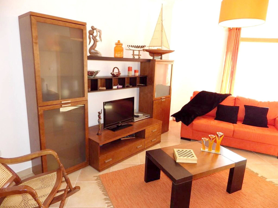 Apartment With 2 Bedrooms in São Martinho do Porto, With Wonderful sea View and Balcony - 200 m From the Beach, Alcobaça