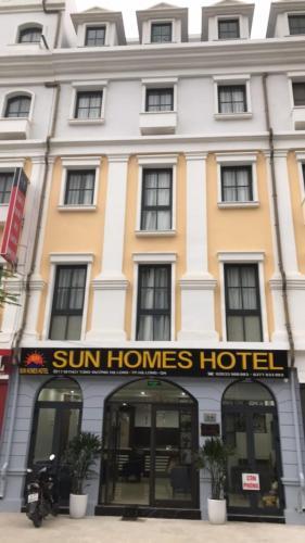 Sun Homes Hotel, Hạ Long