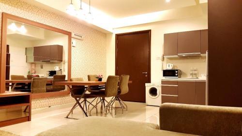 A910 Regalia Suite Apartment, Kuala Lumpur