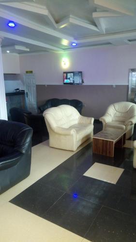 Sunbethstar Hotel, Akure South