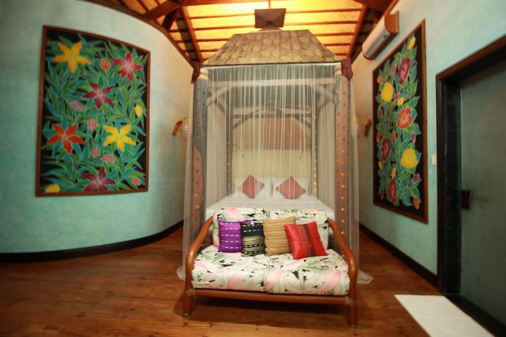 Noanoa Private Island Estate - Adults Only, Taytay