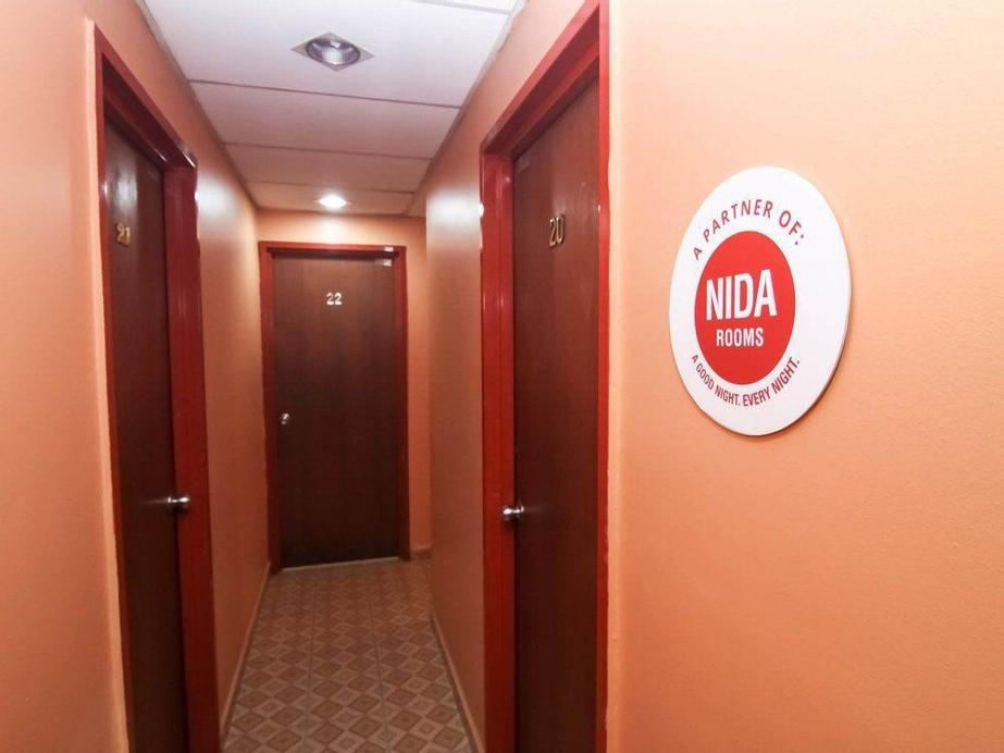 Nida Rooms Ipoh Enchantment At Ipoh Times Inn Hotel, Kinta