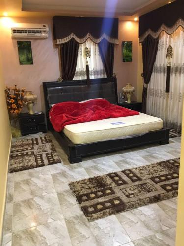 (31.8714010, 35.6341400) Holiday Home, Shooneh Janoobiyyeh