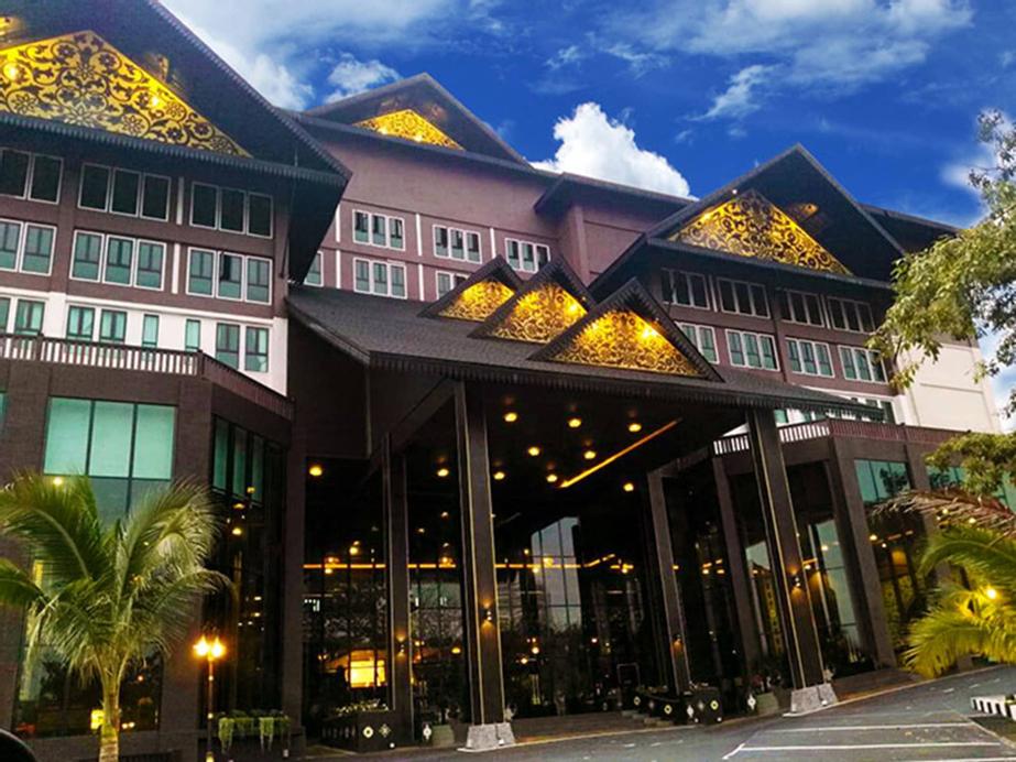 Mudzaffar Hotel Melaka, Kota Melaka
