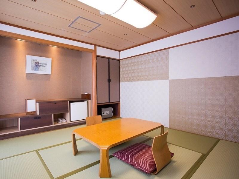 Notsu Ryokan, Matsue